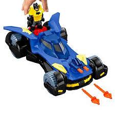 imaginext batmobile with lights imaginext dc super friends batmobile
