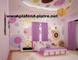 décoration plafond chambre bébé beau plafond chambre enfant best chambre de nuit dans platre