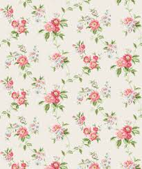 traditional wallpaper fabric floral evolution heirloom