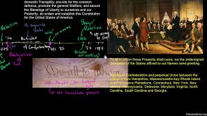 life liberty and the pursuit of happiness video khan academy