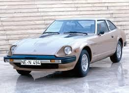 nissan 260z 1979 1983 nissan z car review top speed