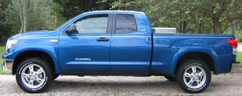 2008 toyota tundra leveling kit rocky mountain suspension products