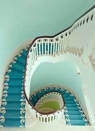 What Rolls Down Stairs by Stair Runners And The One Fiber You Should Never Use
