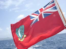Us Virgin Island Flag Flag Of The British Virgin Island Pot Frown Cf