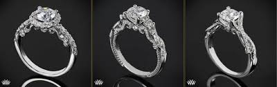 detailed engagement rings verragio engagement rings review are they any
