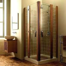 Bathroom Corner Shower Ideas Splendid Bathroom Corner Walk Shower Ideas Spectacular Bathroom