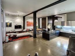 Exellent Luxury Apartments Interior Design Apartment D With Decorating - Modern apartment interior design
