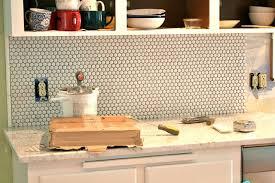 tiling a kitchen backsplash kitchen backsplash tile whipstitch
