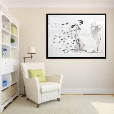 Livingroom Art Online Get Cheap Abstract Dog Art Aliexpress Com Alibaba Group