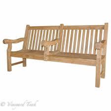 Vineyard Bench Benches Vineyard Teak 100 Plantation Grown Teak Furniture