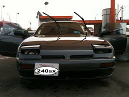 modified nissan 240sx nissan 240sx u002790 indorinesia
