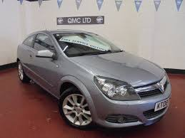 used vauxhall astra design 1 9 cars for sale motors co uk