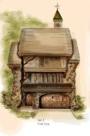European Cottage Plans 22 Best House Plans Designed By Brenda G Rand Images On Pinterest