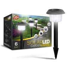 Solar Powered Fairy Lights Review by Solar Powered Led Garden Lights U0027lifetime Replacement Guarantee