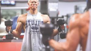 duluth native prepares for bodybuilding competition duluth news