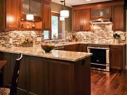 Kitchen Backsplash For Black Granite Countertops - kitchen tile backsplash ideas kitchen island integrated with