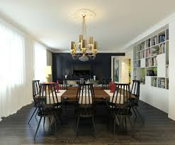 31 kitchen and dining room open floor plan home design ideas with