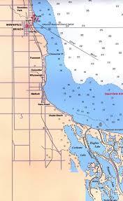 Wisconsin Lake Maps Lake Winnipeg Fishing Map Manitoba Canada