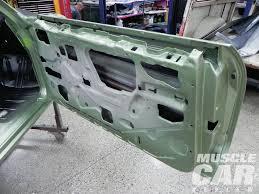 1970 oldsmobile 442 assembly line process rod network