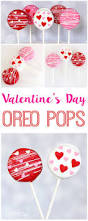 valentine u0027s day oreo pops happiness is homemade