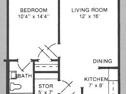 100 500 square feet room why this couple downsized to a 500