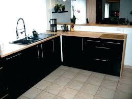 cuisine laqué noir comment nettoyer une cuisine laquee cuisine acquipace grise