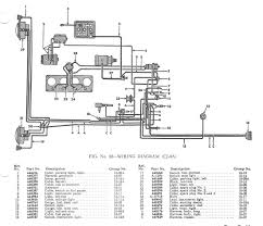 jeep mb wiring gpw in detail similiar brake motor wiring diagram