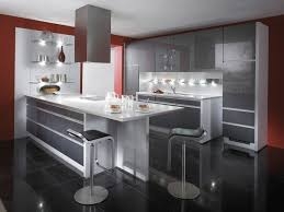 cuisine grise anthracite cuisine equipee gris anthracite 61347558 lzzy co