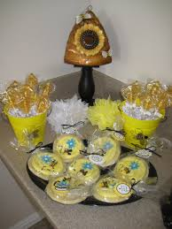 photo bumble bee baby shower items image