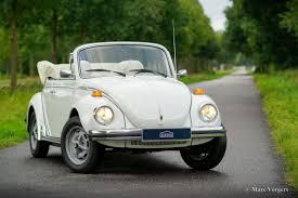 volkswagen beetle white volkswagen u0027beetle u0027 1303 cabriolet 1979 welcome to classicargarage