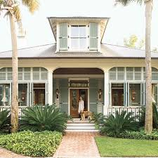 Great Southern Homes Floor Plans Timeless Coastal Charm Southern Living Southern And Bungalow