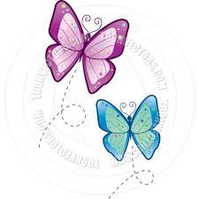 cartoon butterflies by cory thoman toon vectors eps 2812