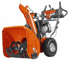 snow blowers black friday husqvarna st224 24 inch 208cc the best two stage snow blower on