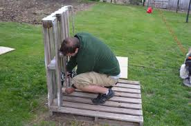 Homemade Dog House Plans Free Insulated With Supply List And