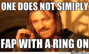One Ring To Rule Them All Meme - one ring memes best collection of funny one ring pictures