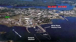 Blind River Weather Nc Blind River Jpg