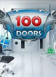 100 door escape scary home walkthroughs 100 doors remake walkthrough room escape game walkthrough