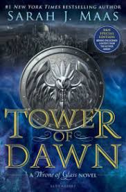 Barnes And Noble 14 Street Tower Of Dawn B U0026n Exclusive Edition Throne Of Glass Series 6