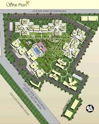 100 mts centre floor plan mandavi builders u0026 developers