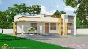 Small Economical House Plans Budget House Plans With Photos In Kerala