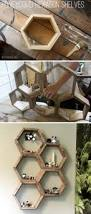 best tips and great guide to awesome diy shelves 20 honeycomb