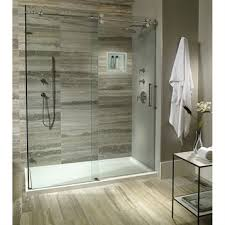 mti mtsb ss4832hd shower base 48 x 32 free shipping modern