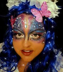 Fairy Halloween Makeup Ideas by Thoughts From The Outernet This Is Halloween