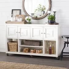 Sideboard In Living Room White Sideboards U0026 Buffets You U0027ll Love Wayfair