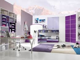 ideas fabulous kids room ideas design with white purple wall