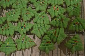 christmas tree cookies gluten free u0026 vegan quinoa and cookies