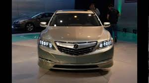 Acura Rlx Hybrid Release Date 2017 Amazing New Car U0027 U00272017 Acura Rlx U0027 U0027 U2013 Sneak Peek Review Youtube
