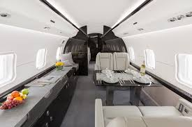 Global Express Interior Bombardier Global Express Jet N320gx Clay Lacy Aviation