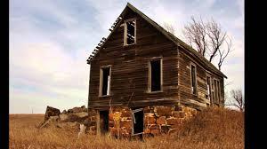 old abandoned farmhouses in kansas youtube