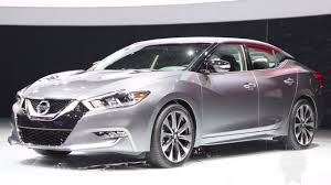 nissan mazda 2015 2016 nissan maxima 2015 new york auto show youtube